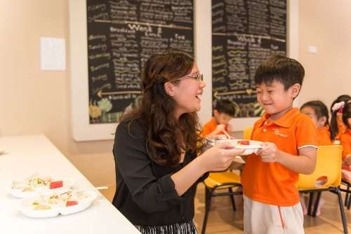 signs of anxiety in preschools loss of appetite