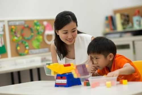 signs of anxiety in preschooler mood swings anger and irritability