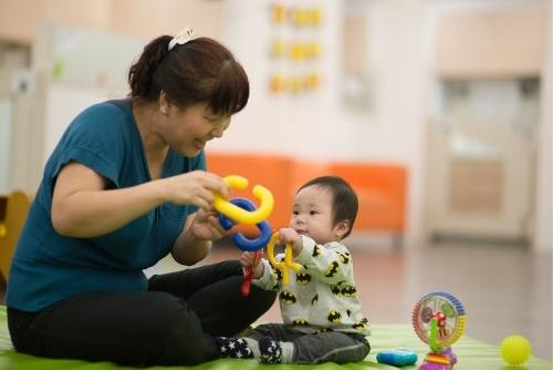 my first skool infant care singapore