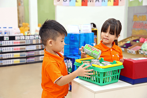 Integrating learning activities into everyday activities